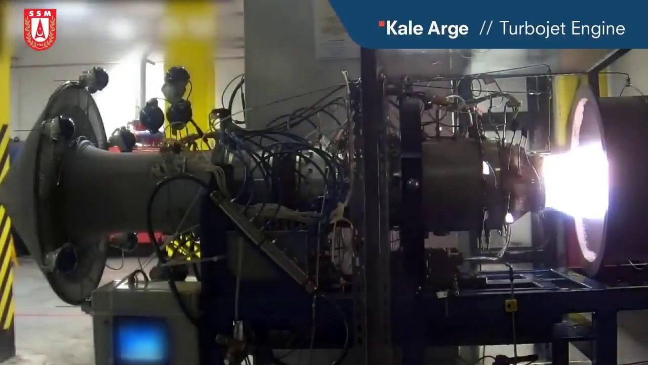 KALE-3200 TURBOJET ile ilgili görsel sonucu