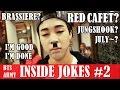 BTS - ARMY INSIDE JOKES #2 (Only BTS Stan Understand xD)