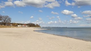 Scharbeutz/Haffkrug, Germany: Strand (Beach), Ostsee (Baltic Sea) - 4K Video Photo(Video Image 4K Channels: http://www.videoimage4k.com Videobilder Channels: http://www.videobilder.eu Recording date: 04-2015 Notes: Video Photos are ..., 2015-05-14T18:09:22.000Z)