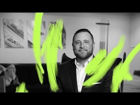 Joshua McLaughlin | Managing Director | Palantir Technologies