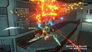 Zone of the Enders The 2nd Runner Gameplay - Zone of the Enders remake on PS4