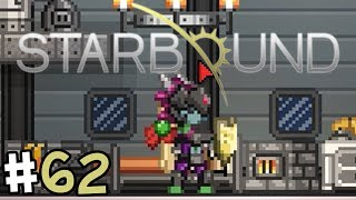 BEST ARMOR IN THE GAME?! - Starbound Beta Gameplay #62 (Let's Play)