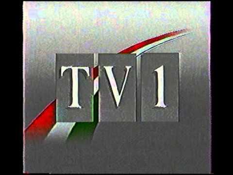 TV 1 (Hungary)
