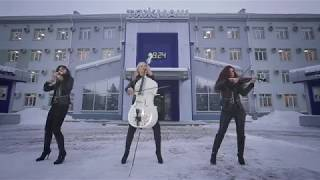 SILENZIUM - Sonne (Rammstein cover) ТЯЖМАШ [Official Video]