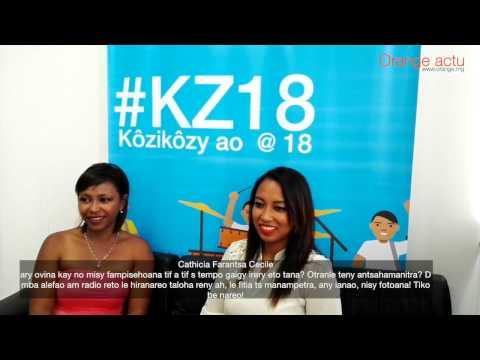 #KZ18 épisode 7 : Tif A Tif