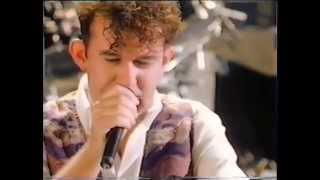 Jimmy Barnes - Little Darling (full original clip with beginning)