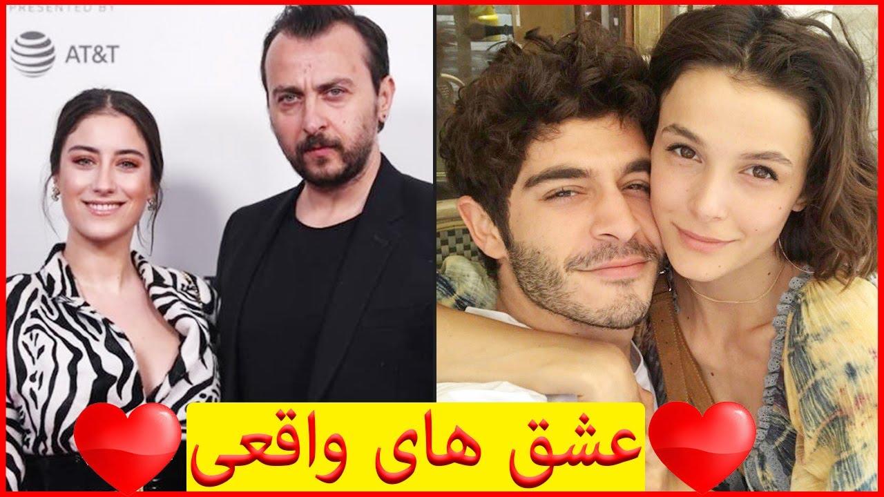 همسران واقعی بازیگران سریال قصه ما Youtube