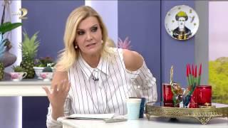 16 03 2017  Derya Baykal'la Gülümse Programı Prof Dr Fatih Şendağ 3. Bölüm