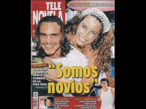 Recuerdos - Ismael y Virna