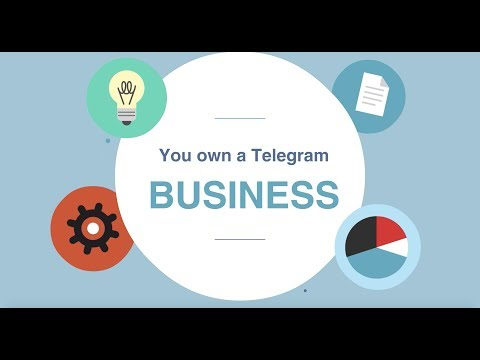 Telegram Marketing Blaster telegram marketing