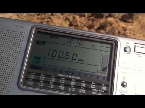 AVDAT (Israel) - FM Scan (2) - (עבדת (ישראל from YouTube · Duration:  7 minutes 50 seconds