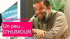 Pour moi ma femme est devenue moche (Humour) - Rachid Haddach (Rahimahollah)