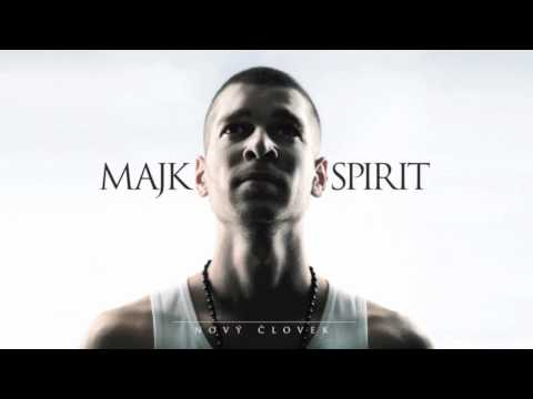 Majk Spirit - Som aký som (prod. BILLY HOLLYWOOD)
