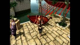 Venetica Xbox 360 Video - Part 3: Trading and Training