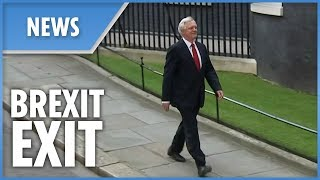 David Davis: why did he quit and who's going to lead the charge for Brexit?