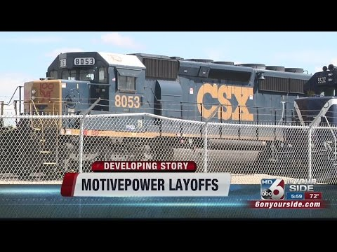 MotivePower announces layoffs