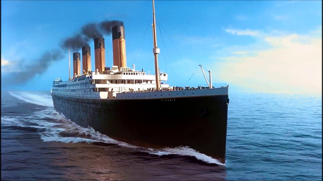Titanic Southampton Suite Montage Youtube