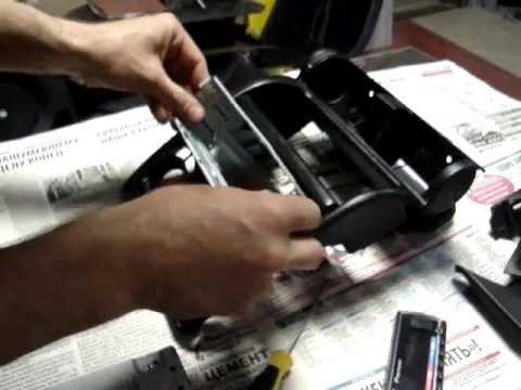 установка магнитолы монтаж- демонтаж