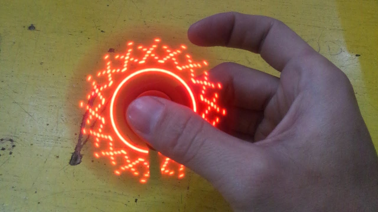 Cara Memainkan Fidget Spinner Dasar Kegunaan Dan Mengenal Fidget