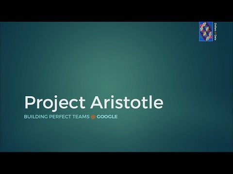 Project Mgmt: Google
