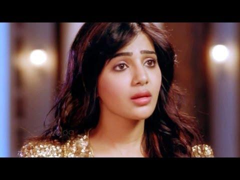 Attarintiki Daredi Comedy Scenes ||  Samantha Dress Wearing Scene in Car - Pawan Kalyan