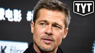 Why Is This Community Suing Brad Pitt?