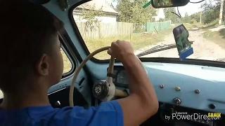 Дети за рулем(Подписуйтесь на мой канал! Ставьте лайки) Чтоб увидеть ище много классных видео с участием данной машины;), 2016-08-26T11:59:41.000Z)