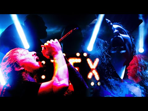 BORN OF OSIRIS - Shadowmourne (Live Music Video)