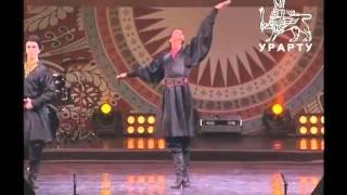 Ансамбль им. Моисеева