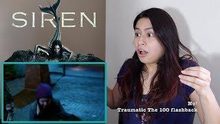 Siren 1x09 'Street Fight' Reaction