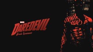 Мнение о сериале Сорвиголова/Daredevil (без спойлеров)