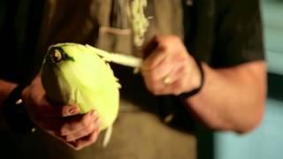 Umai Mi: Learn Som-tam Green Papaya Salad
