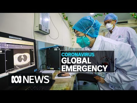 Coronavirus Outbreak Declared Global Health Emergency | ABC News