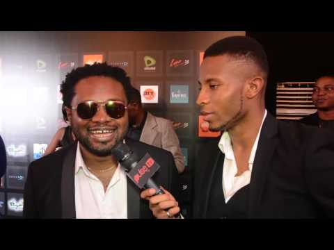 Love Like a Movie 3, Red Carpet Moments | Pulse TV