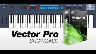 Vector Pro |Showcase