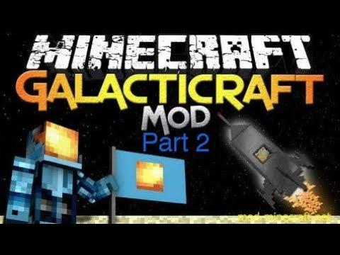Galacticraft Mod 1 12 2 (Part 2 Advanced Machines)   Minecraft