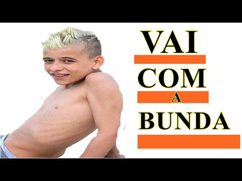 Mc Pedrinho - Vai com a Bunda   TARARAL   [Perera DJ] 2015