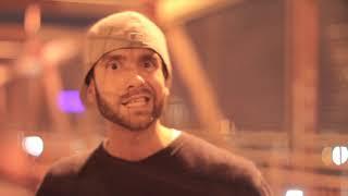 Anton The Bum  -  So Brooklyn (So America) (Official Video)