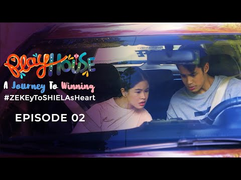 Playhouse: A journey to winning ZEKEyToSHIELAsHeart | Episode 2