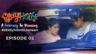 Playhouse: Zekey's Journey to Win Shiella's Heart - Episode 2   iWant Free Series