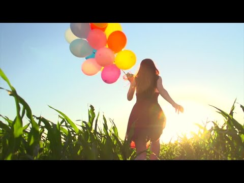 Happy Upbeat Background Music 'Live Life Happy' (Royalty Free Music 2016)