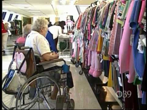 Clothes For Seniors Adaptive Clothing On PBS