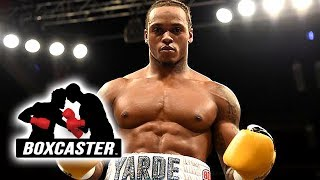 Anthony Yarde: Future Light Heavyweight King | Boxing Highlights | BOXCASTER