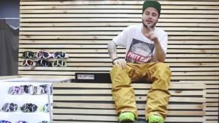 видео брюки для сноуборда мужские
