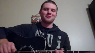 New Original Song: Over Me