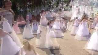 Сарапул , Марафон невест