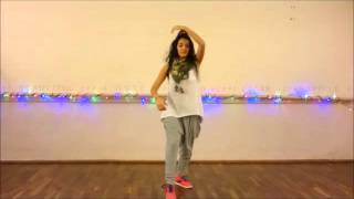 Yalateef by Samira Said - DANCE FITNESS with Amina El Mallah