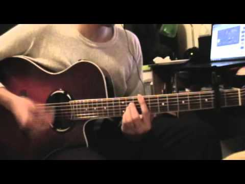Katy Perry Part of Me Cover (Guitar Chords) - YouTube