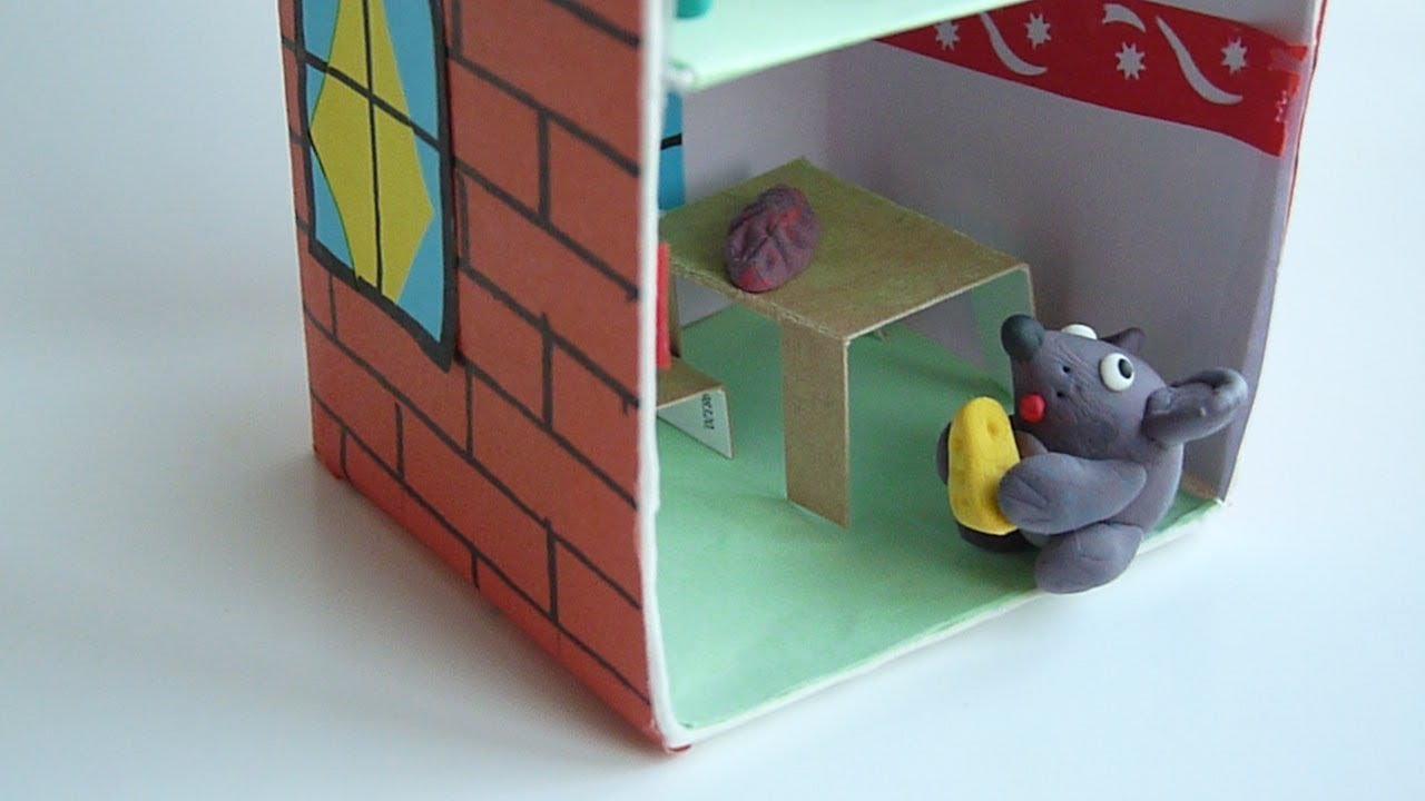 Что можно сделать из коробки из под молока своими руками фото фото 36