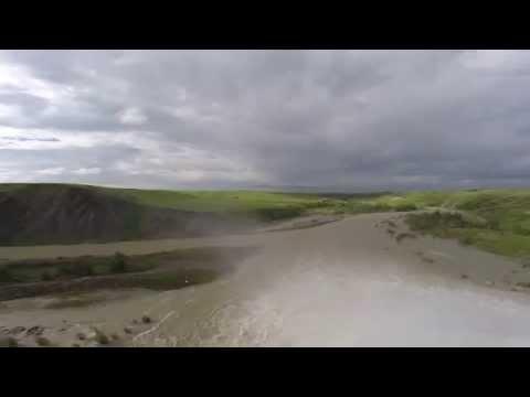waterton dam